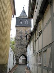 Kehrwiederturm, Hildesheim