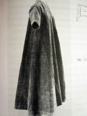 Bußkleid der Heiligen Elisabeth von Thüringen