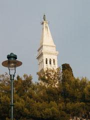 Kirche der heiligen Euphemia, Rovinj