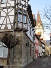 Neustadt, Warburg