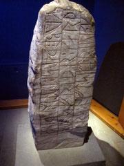 Runenstein, Haithabu