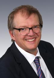 Prof. Dr. Hartmut Reinke, bkr
