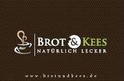 Logo Brot & Kees - natürlich lecker