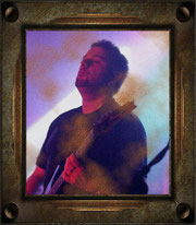 maunze - guitar