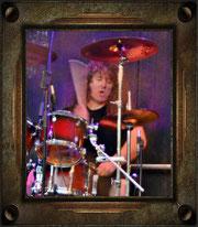 peter - drums
