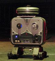 Hamlet für Roboter