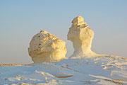 Weisse Wüste 2009