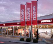 Ducati Zürich