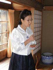 料理研究家 ミセス姜氏