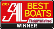 SAIL Best Boats 2017