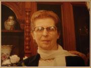 Eva Patacchiola in Evangelisti
