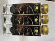 Huile de tournesol bio à la truffe mésentérique (15%)