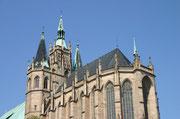 Die Stadt Erfurt und Thüringen laden Sie zu Hochzeiten und Events ein  - Bild: © Andrea Seemann – iStockphoto.com