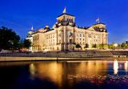 Feiern in Berlin und Brandenburg - Bild: © Nikada – iStockphoto.com