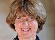 Christiane Kamp (Foto: Susanne Schmidt-Dominé)