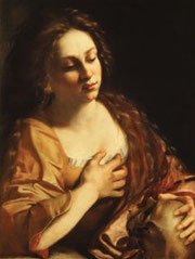 "9. ""Madeleine"", v. 1630, Rita R.R. and Marc A. Seidner Collection (source : dossier de presse)"
