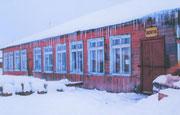 Кривецкая сельская библиотека