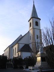 Eglise de Hagenbach