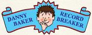 Banner of Danny Baker Record Breaker.