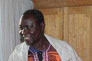David DAMOLGA, Präsident der ADDESP
