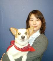 杉並区 荻窪 動物病院 東京愛犬 看護師