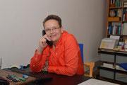Karin Lösch - Kennzahlen, Branchenentwicklung und Office für die Bioladen-Beratung