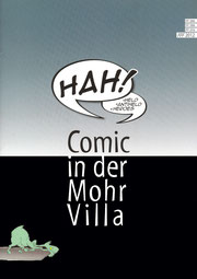 Katalog FFF Comic 2012