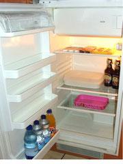 großer Kühlschrank