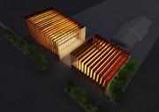 京田辺キャンパス 設計コンペ
