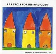 fruit d'un travail collectif dirigé tout au long de l'année par les institutrices, l'instituteur et le directeur de l'école Laval 2, en savoir plus http://www.unlivreunenfant.sitew.com/Autres_public