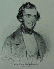 C. A. Kaltenbrunner