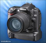 Nikon D 80