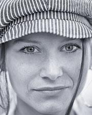 Birgit C. Lange © Martina Ebel