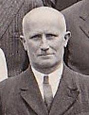 Leopold Schreck
