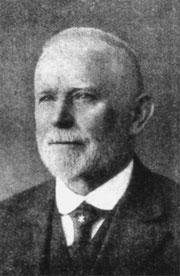Richard Glaeser 1856* - 1928†