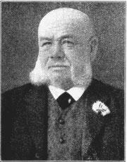 Gustav Rohde *1849  † 01.09.1930