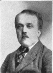 Leo Jürs 14.04.1883 - 24.10.1942