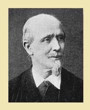 Karl Moritz Großmann   *  27.03.1826    † 23.01.1885