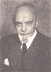 Dr. Karl Giebel