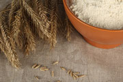 Getreide & Getreidemehl