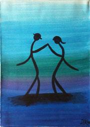 Blue Dance 08/2010