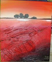 Rote Landschaft 05/2010