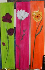 Flower Power 04/2010