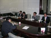 中華人民共和国建設部建築関連