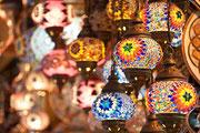 Großer Bazar - Istanbul