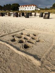 Strandkorbvermietung Juliusruh