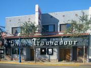 Troubador (Foto: Gary Minnaert)