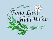 Ponolani Hula Halau