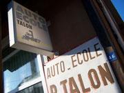 Auto-école Talon