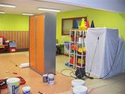 École maternelle : Les « Bout d'choux » - Travaux printemps 2013